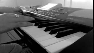 Yara - Ma Baaref - Piano Cover - يارا - ما بعرف