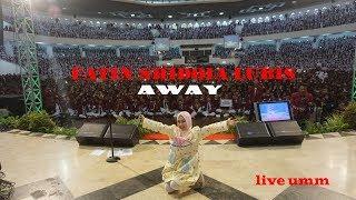 Fatin Shidqia Lubis AWAY Live Universitas Muhammadiyah Malang
