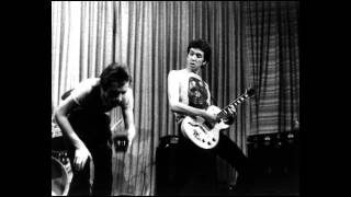 Sex Pistols - Did You No Wrong - Nashville Rooms - 3rd April 1976