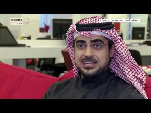 (Doku in HD) Saudi-Arabien - Nichts als Öl