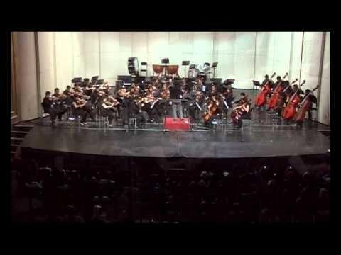 O.S.I.J.S. Orquesta Mozart. Tango Magico.avi