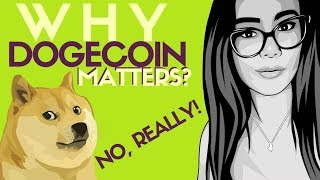 DOGECOIN And It