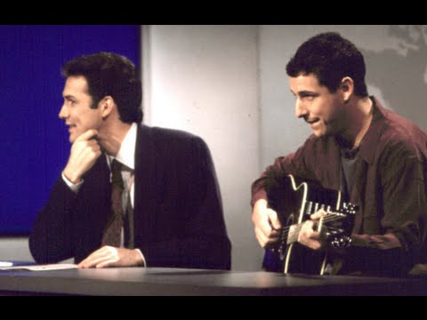 Norm Macdonald - Behind the Scenes Stories from SNL - Compilation