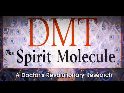 "Dr. Rick Strassman Discusses ""DMT: The Spirit Molecule"" and his DMT Research in the United States"