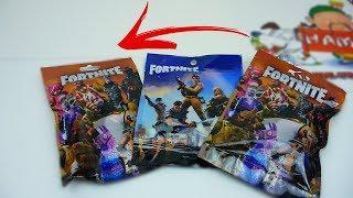 חבילות פורטנייט עם דמויות ממש גדולות בלי קלפים מעונה אחרת