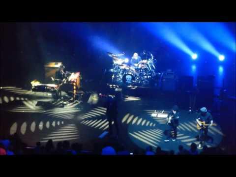 BERNARD LAVILLIERS - Traffic- Salle Pleyel Paris 7/10/ 2016
