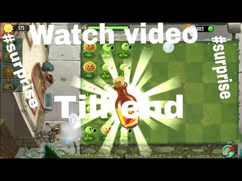 plant  vs zombies 2 best games ....how to play   ////nepali games player