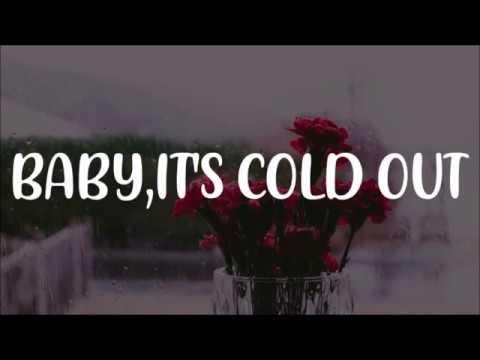 John Legend - Baby It's Cold Outside (Lyrics) HD