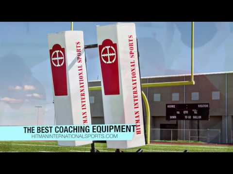 Hitman International Sports – Coaching Equipment – Football Equipment Texas –  682.233.2315