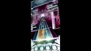 『SOUND VOLTEX II -infinite infection-』 U.N. Owen was her? (Hyuji Remix) (Hyuji) (ADVANCED)
