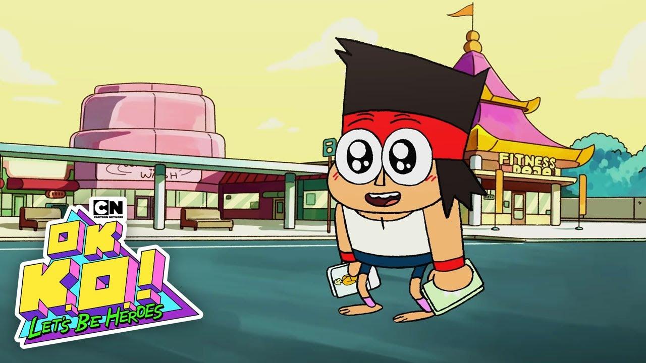 Ok Games