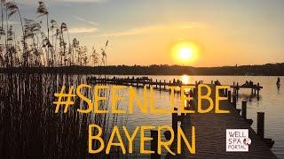 Seenliebe in Bayern