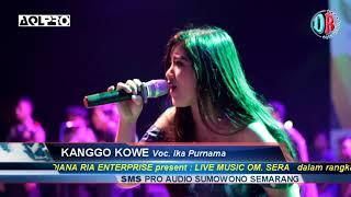 Gambar cover FULL ALBUM OM  SERA LIVE PAGELARAN DANGDUT SPEKATKULER 2017 Di Stadion Baru Kendal