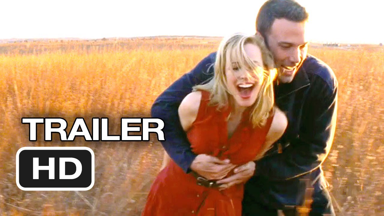 To The Wonder Official US Theatrical Trailer #1 (2013 ...