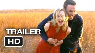 To The Wonder Official US Theatrical Trailer #1 (2013) - Ben Affleck Movie HD