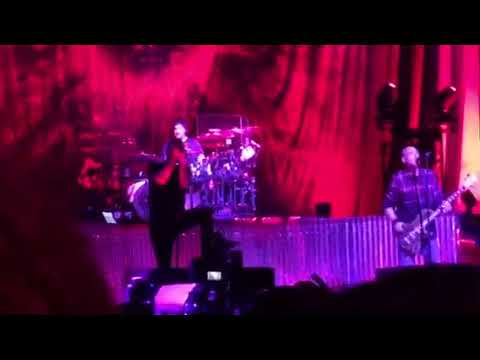 Breaking Benjamin - Red Cold River Live Biloxi, MS 1/31/18