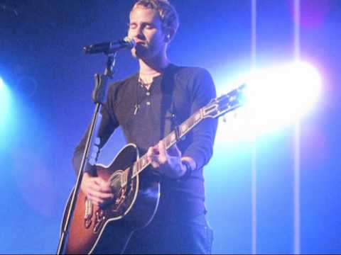 Lifehouse Live Acoustic Set 'You Belong To Me' March 5th 2011 Showbox Sodo