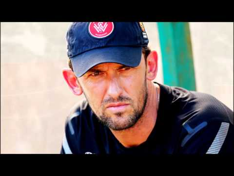 Wanderers coach Tony Popovic on Triple M
