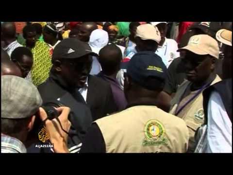 Who is Burundi's Pierre Nkurunziza?