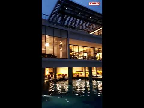 Fasilitas & Taman Golden Tulip Holland Hotel & Resort Batu Malang
