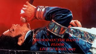 blood on the dance floor live in basel 1997 mj cte remaster