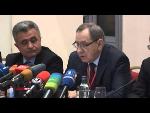 Оппозиция в Армении объявила митинги бессрочными