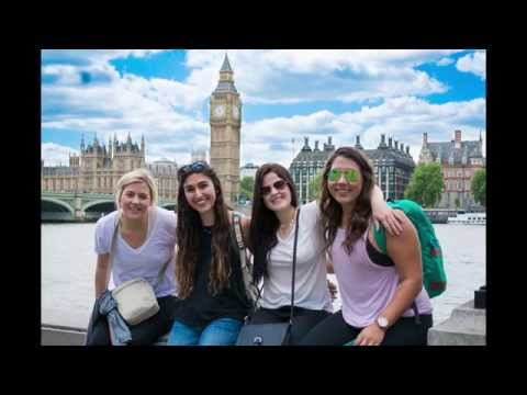 Grand Tour of Europe June 2015 (EF College Break)