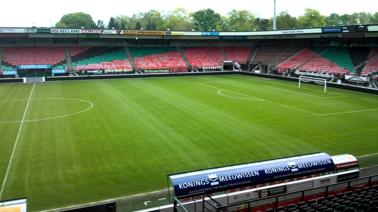 Image result for Stadion de Goffert
