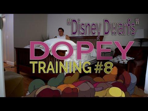 """2017-dopey-challenge-training-#8---""""-disney-dwarfs"""""""