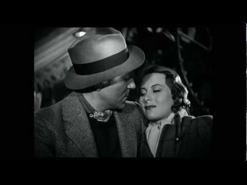 Le Quai des brumes 1938