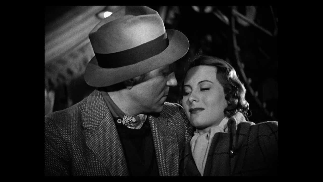 Le Quai des brumes (1938) - trailer