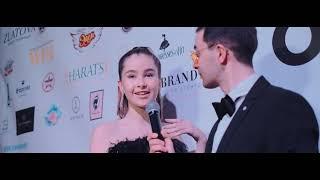 Смотреть клип Alexandra - Выступление
