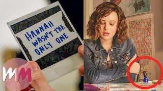 Top 5 Details You Missed in 13 Reasons Why Season 2