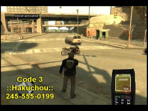 Grand Theft Auto: Episodes from Liberty City ... - GameFAQs