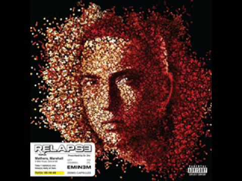 Eminem - My Mom dirty