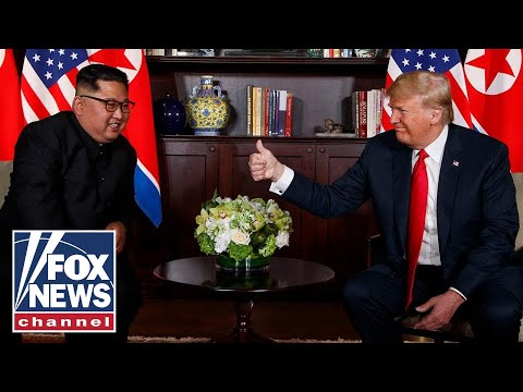 Expectations, Secrecy Surround Build-up To Trump's Second Meeting With Kim Jong Un