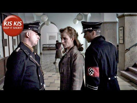 "Germany in 1942   ""Toyland"" - Oscar winning short film by Jochen Alexander Freydank"