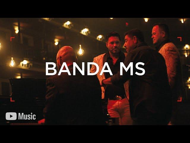 Banda MS: No Hay Límite - Artist Spotlight Stories (Official Trailer)
