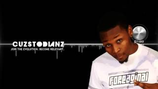 Cuzstodianz (vs. Kalawa Jazmee │ Afrotainment │ Soul Candi) official 2016  Music Video)