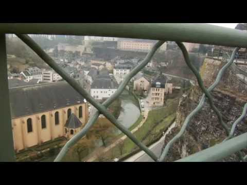 European Exchange 2013 | Story Six: Chocolate and Visiting Luxembourg