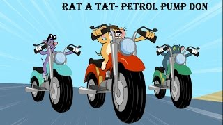 rat a tat   chotoonz kids funny cartoon videos   petrol pump don