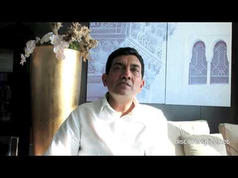 In conversation with Sanjeev Kapoor