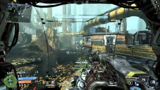 Titanfall PC Gameplay
