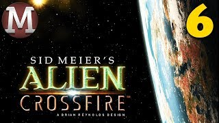 Patreon Suggests... Sid Meier's Alpha Centauri Alien Crossfire #6