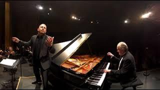 Théâtre des Champs Elysées & ARKAMYS: 360° Mozart Live Concerto N°27 - December 18, 2017 ©
