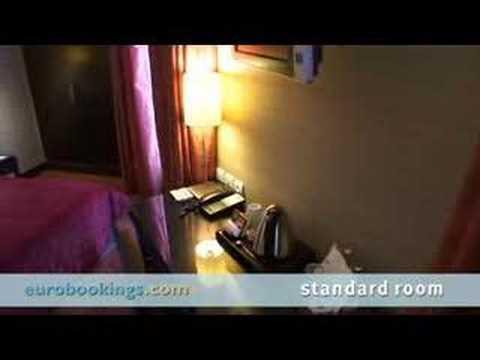 Video clip Hotel Elysees Bassano in Paris - Eurobookings.com