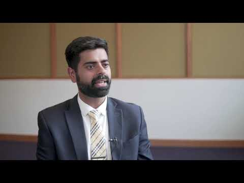 Vaibhav Khurna, MBA/MSM-Finance '21