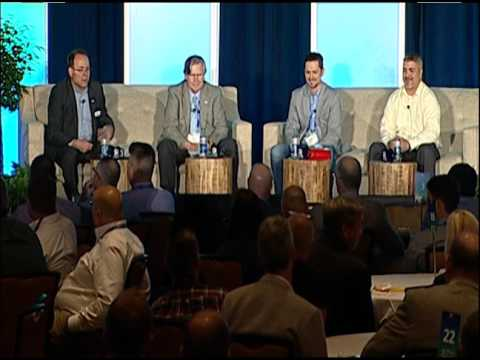 Total Tech Summit: CE, CI & SSI Joint Roundtable Session - Excellence in Service & Managed Services