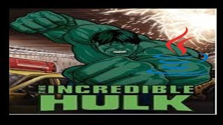 O Incrível Hulk - Mobile Java Gameplay