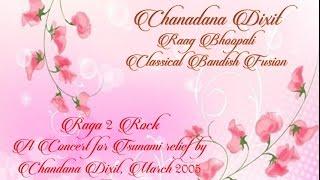 Chandana Dixit - Raag Bhoopali Classical Bandish Fusion
